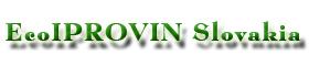 EcoIPROVIN Slovakia